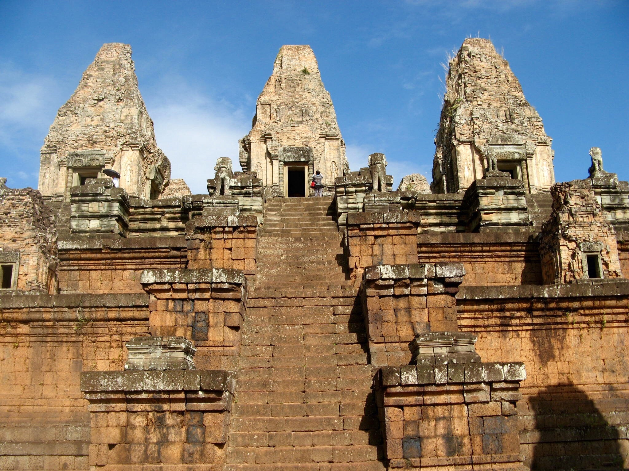 Siem Reap – More Temples of Angkor  Taking Our Time
